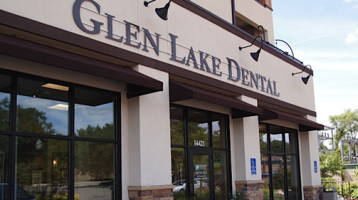 Glen Lake Dental Office